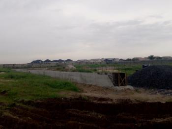 Three Bedrooms Semi-detached Duplex with Bq, Lekki Pride Estate, Abraham Adesanya, Ajiwe, Ajah, Lagos, Semi-detached Duplex for Sale
