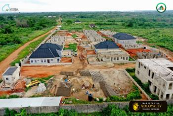 Buy and Build Plots of Land, Happylife Estate, Mowe Ofada, Ogun, Residential Land for Sale