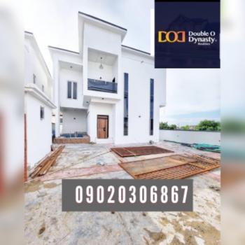 5 Bedroom Detached House, Ajah, Lagos, Detached Duplex for Sale