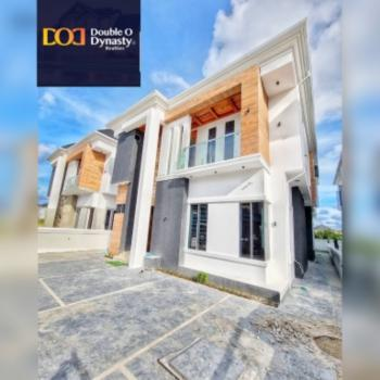 Beautiful 5 Bedroom Detached House with Swimming Pool, Ikota, Lekki, Lagos, Detached Duplex for Sale
