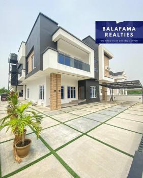 5 Bedroom Duplex with Bq, 2nd Toll Gate, Lekki, Lagos, Detached Duplex for Sale