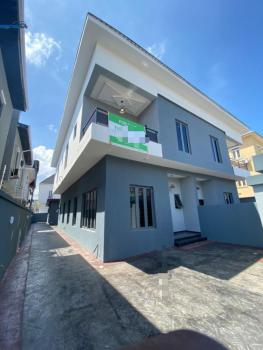 4 Bedroom Semi Detached Duplex with a Mini Flat Bq, Lekky County Homes, Ikota, Lekki, Lagos, House for Sale