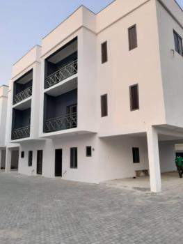 Luxury 5 Bedroom Semi-detached Duplex, Agungi, Lekki, Lagos, Semi-detached Duplex for Sale