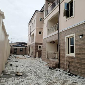 Newly Built 2 Bedrooms Flat, Road 2, Asipa Area, Close to Taska Filling Station, Ibadan, Oyo, House for Rent