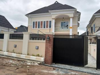 5 Bedroom Detached Duplex, Infiniti Close Alpha Grace Estate Nihort Idi-ishin, Ibadan, Oyo, Detached Duplex for Sale