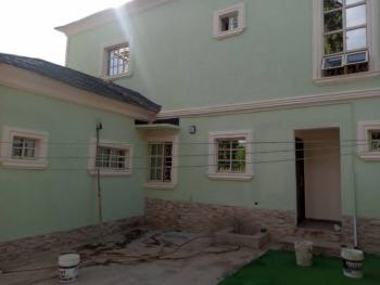 Newly Refurbished Luxury 3 Bedroom. Fully Finished and Fully Serviced, By Capital Hub, Mabushi, Abuja, Semi-detached Duplex for Rent