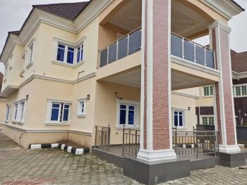 Newly Refurbished Luxury 5 Bedroom. Fully Finished and Fully Serviced, Mab-global Gwarimpa Estate, Gwarinpa, Abuja, Detached Duplex for Rent