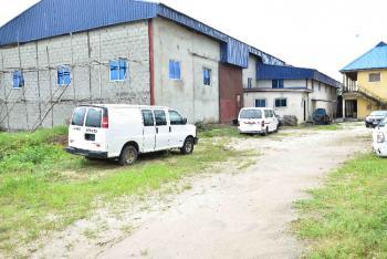 Food Factory Available, Oko Ile Village, Golf Road, Lakowe, Ibeju Lekki, Lagos, Factory for Sale