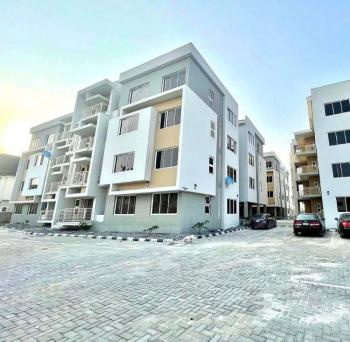 Brand New 3 Bedrooms Flat, Off Chevron 2nd Toll Gate, Orchid Road, Ikota, Lekki, Lagos, Flat / Apartment for Sale