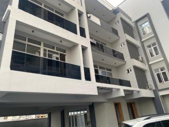 Upscale 3 Bedroom Apartment, Ikoyi, Lagos, Flat / Apartment for Sale