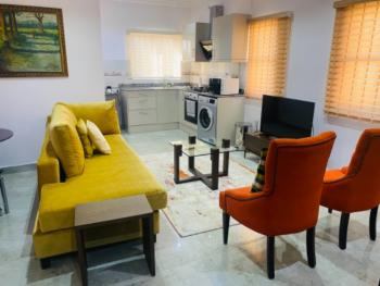 Lovely 2 Bedroom Fully Furnished Apartment, Parkview, Ikoyi, Lagos, Flat / Apartment Short Let