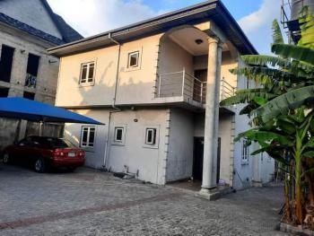 Exquisitely Finished 4 Bedroom Detached Duplex, Nvigwe, Woji, Port Harcourt, Rivers, Detached Duplex for Rent