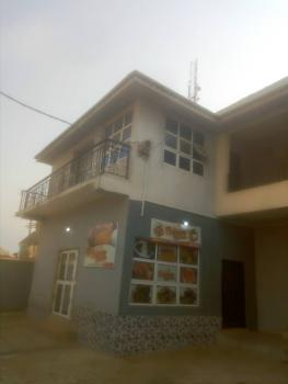 a Very Big Office Space/shop, Facing Main Elebu Road Off Akala Express, Ibadan, Oyo, Office Space for Rent