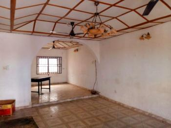 Luxury  and Spacious Three Bedrooms Bungalow, Two Bedrooms with Bq, Kubwa, Abuja, Detached Bungalow for Sale