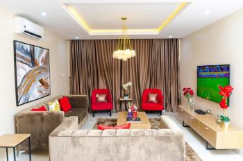 Luxe 3 Bedroom Apartment with Modern Decor, Cadogan Estate, Osapa, Lekki, Lagos, Flat / Apartment Short Let