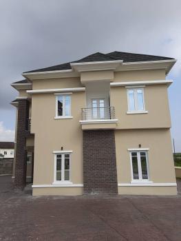Luxury 5 Bedroom En-suite Duplex with Bq, Off Ogombo, Abraham Adesanya, Chaplin Court, Ogombo, Ajah, Lagos, Flat / Apartment for Sale