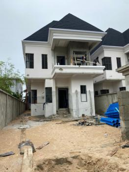 Newly Built 5 Bedroom Fully Detached House with a Room Bq, Oniru, Victoria Island (vi), Lagos, Detached Duplex for Sale