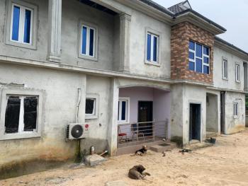 2 Units of 2 Bedroom &1 Unit of 3 Bedroom Semifinished Storey Building, Rumalogu,  Uniport Road, Choba, Port Harcourt, Rivers, Detached Duplex for Sale