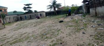 3 and Half Commercial Plots, First Gate Bus Stop, Iba Housing Estate Lasu - Igando Expressway, Iba, Ojo, Lagos, Commercial Land for Sale