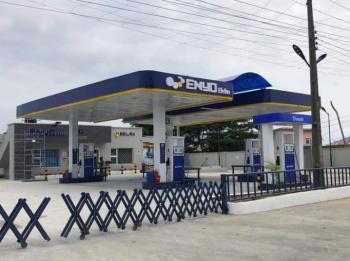 Filling Station, Lekki Expressway, Lekki, Lagos, Filling Station for Sale