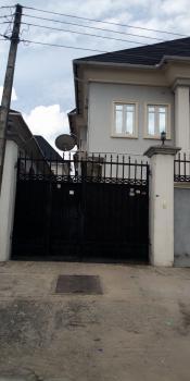 3 Bedroom Terraced Duplex, Green Estate, Amuwo Odofin, Lagos, Terraced Duplex for Rent