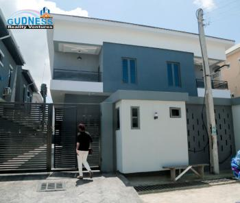 4 Bedroom Semi Detached Duplex with a Mimi Flat Bq, Lekki County, Ikota, Lekki, Lagos, Semi-detached Duplex for Sale