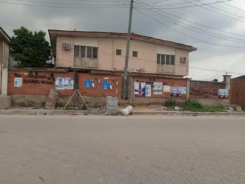 Block of 4 Units of 3 Bedroom Flats, Ifako, Gbagada, Lagos, Block of Flats for Sale