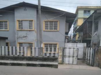 a Block of 4 Units of 2 Bedroom Flats, Aguda, Surulere, Lagos, Block of Flats for Sale