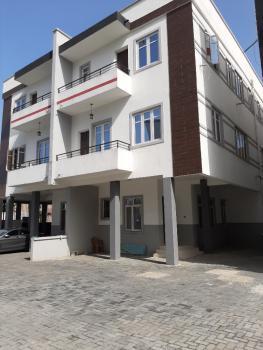 Brand New 5 Bedrooms En-suite Semi-detached Duplex with a Bq, Oniru, Victoria Island (vi), Lagos, Semi-detached Duplex for Rent