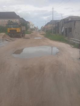 4000sqm (one Acre) Land, New Site, Satellite Town, Ojo, Lagos, Residential Land for Sale