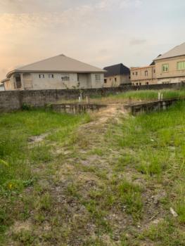 Land, Badore, Ajah, Lagos, Land for Sale