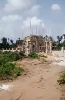 Plots of Lands Directly Facing The Expressway, Umuagwo, Owerri West, Imo, Mixed-use Land for Sale