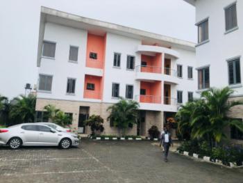 4 Bedroom Terrace House, Dideolu Estate, Victoria Island (vi), Lagos, Terraced Duplex for Sale