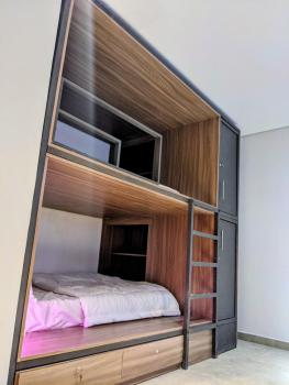 a Fabulous 2 Man Room Hostel Bedspaces, Unilag Second Gate, Onike, Yaba, Lagos, Self Contained (single Rooms) for Rent