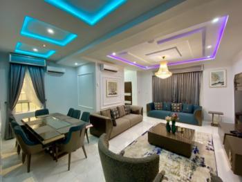 Luxury 4 Bedroom Semi-detached Duplex in a Serene Estate, Victoria Crest 4 Estate, Lekki Phase 2, Lekki, Lagos, House Short Let