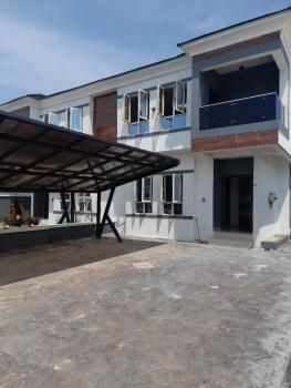 Luxury 5 Bedroom Semi Detached Duplex Plus Bq, Swimming Pool & Gym, in a Serviced Estate Lekki Right Hand Side, Oniru, Victoria Island (vi), Lagos, Semi-detached Duplex for Sale