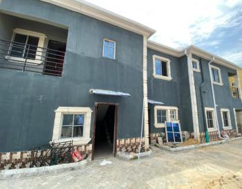 Brand New Standard and Spacious 2 Bedroom Flat, Ologolo, Lekki, Lagos, Flat / Apartment for Rent