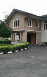 5 Bedroom Fully Detached House, Old Ikoyi, Ikoyi, Lagos, 5 bedroom, 6 toilets, 5 baths Detached Duplex for Rent