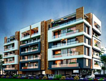 Luxury 3 Bedrooms Apartment, Off Thompson Avanue, Ikoyi, Lagos, Flat / Apartment for Sale