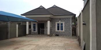 Tastefully Finished 4 Bedroom Bungalow, Ebute, Ikorodu, Lagos, Detached Bungalow for Sale