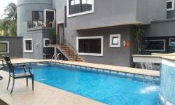 1 Bedroom, 2 Bedrooms & 3 Bedrooms  Apartment, Parkview, Ikoyi, Lagos, Terraced Duplex Short Let
