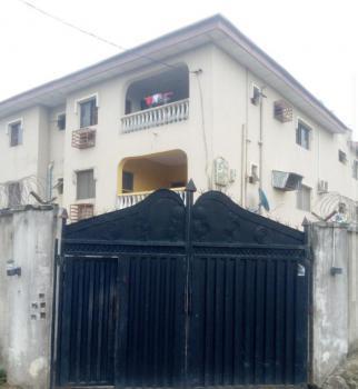 Block of 6 Flats, Taiwo Shoremekun Street., Okota, Isolo, Lagos, Block of Flats for Sale