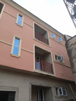 2 Bedroom Flat, Isheri Phase 1, Magodo, Lagos, House for Rent