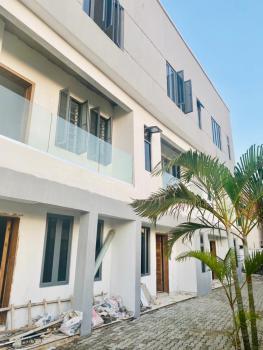 Luxury 4 Bedroom Terraced Duplex with Bq on 2 Floors, Ikate Elegushi, Lekki, Lagos, Terraced Duplex Joint Venture