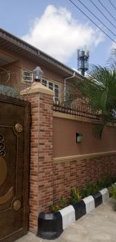 Nice and Well Finished 3 Bedroom Flat, Off, Bode Thomas, Surulere, Lagos, Flat / Apartment for Rent