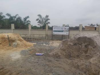 Affordable Land with Proper Title in Developed Community, Key Heaven Estate, 3 Minutes Drive From Lekki Epe Express Road, Bogije, Ibeju Lekki, Lagos, Residential Land for Sale