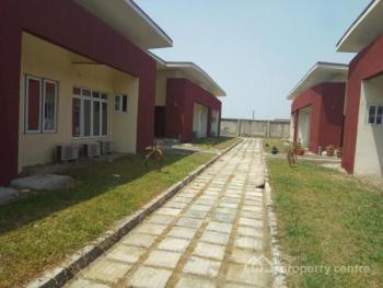 Serviced 3 Bedroom Bungalow with Swimming Pool and Gym, Orchid Road, Lekki, Lagos, Terraced Bungalow for Sale