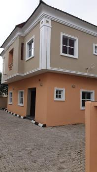 Well Maintained 5 Bedrooms Fully Detached House with Bq, Crown Estate, Ajah, Lagos, Detached Duplex for Sale