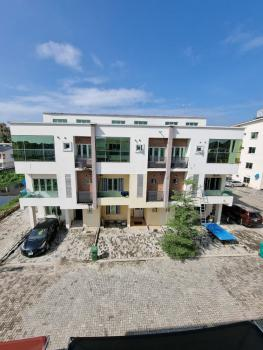 Luxury 2 Bed Room Flat, Paradise Estate 2 on Chevron Alternative, Lekki, Lagos, Flat / Apartment for Sale