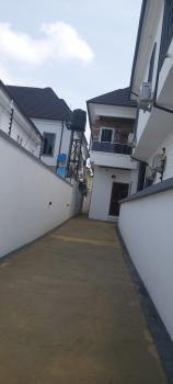 Luxury Detached 4 Bedroom Duplex, Idado Estate, Idado, Lekki, Lagos, Detached Duplex for Rent